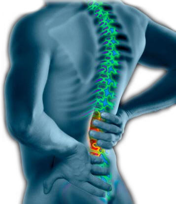 Ból-kręgosłupa